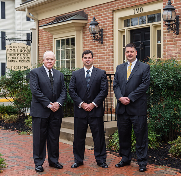 all 3 VRJ lawyers